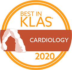clinical informatics update cardiology informatics cvis klas best in klas cardiology