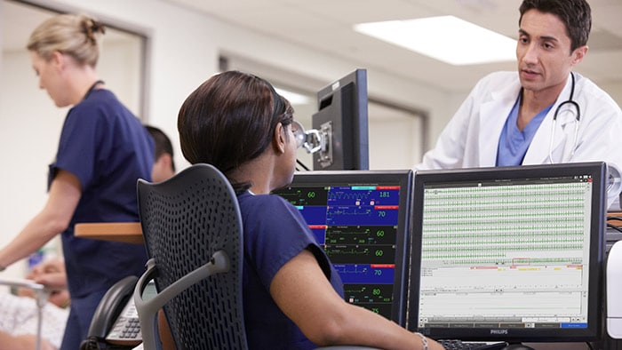 Clinical Alarm Management