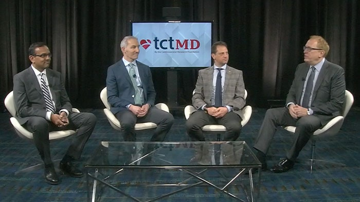 TCTMD roundtable video