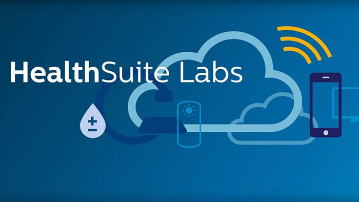 Philips HealthSuite Labs - Accelerating Healthcare Innovation
