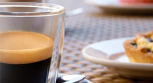 Arabica grønn kaffe perfekt grønn kaffebønne