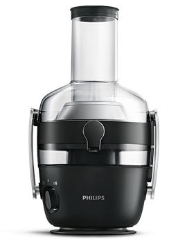 Philips juicesentrifuger HR1916/70