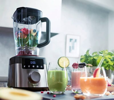 Philips Innergizer - Den nya generationen blenders