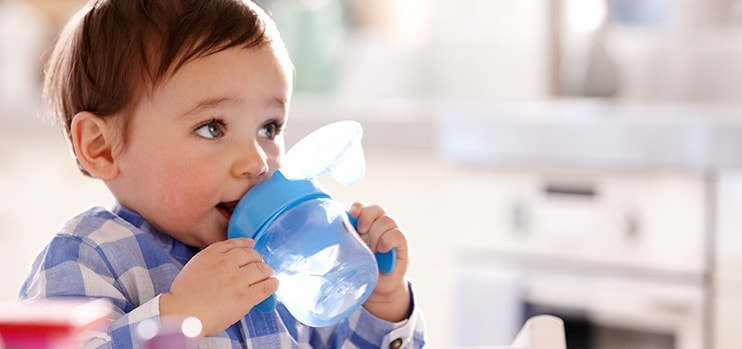 Philips AVENT - Chunkier food choices for you baby