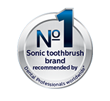 Philips Sonicare No.1