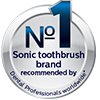 Philips Sonicare number 1