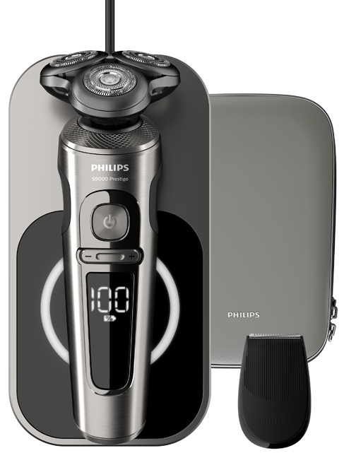 Philips bästa rakapparat SP9862_14