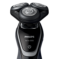 Philips rakapparat series 5000