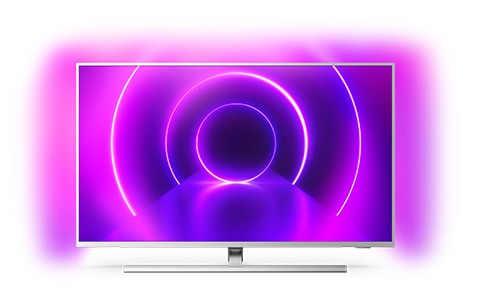 65PUS8505 4K UHD Android Smart-TV – The One i Philips Performance Series