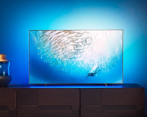 Philips OLED 4K UHD smart-TV-er