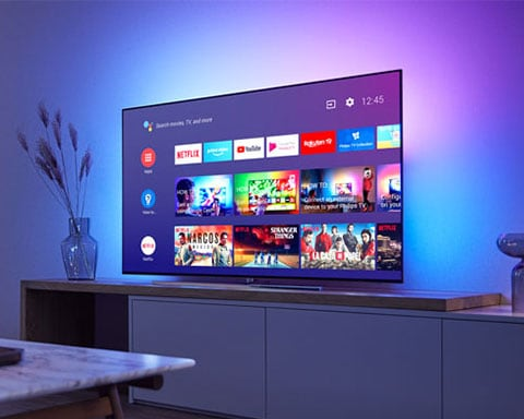 Android smart-TV